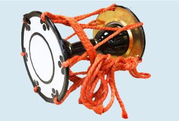 小鼓、笛、和太鼓・チューナー・譜面台
